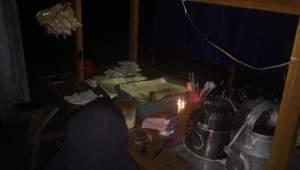 Pemadaman di Jombang