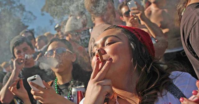 Colorado Cannabis legal Cannabis-Legalisierung Fazit Statistik Rekordgewinne