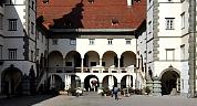 Klagenfurter Landhaus, Johann Jaritz