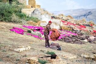 Fès, Marokko, Foto/Copyright: Rolf G. Wackenberg