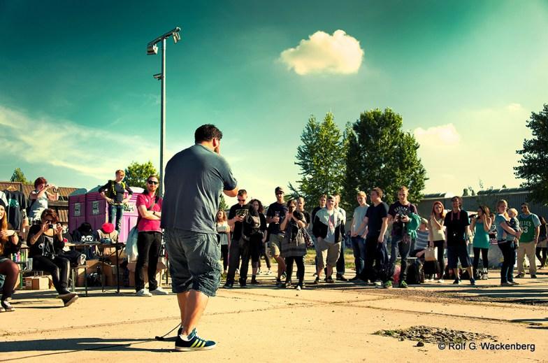 Summer Jam, Foto/Copyright: Rolf G. Wackenberg