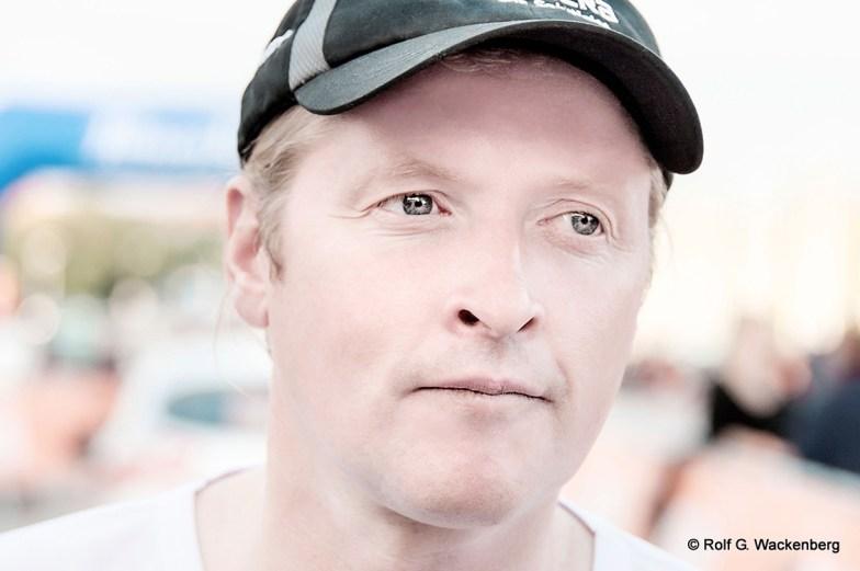Joey Kelly, Foto/Copyright: Rolf G. Wackenberg