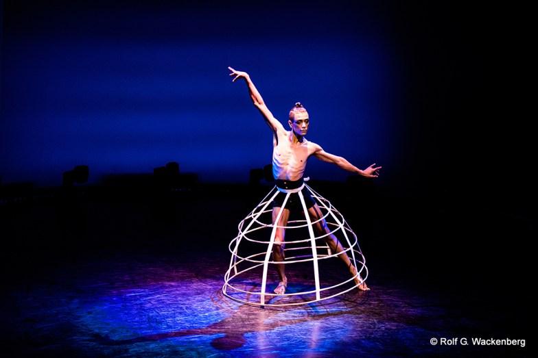 Jade Lee Petersen, Foto/Copyright: Rolf G. Wackenberg