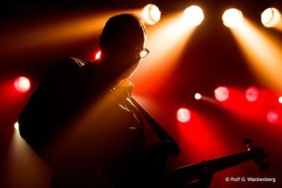 Radio Schizo, Foto/Copyright: Rolf G. Wackenberg
