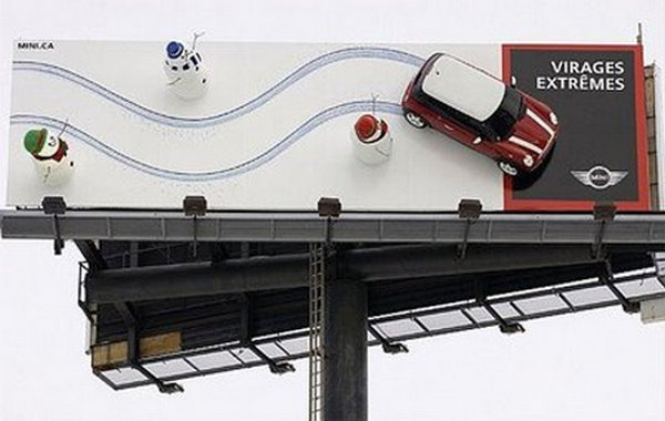 billboards 11 40 Creative And Inspired Billboard Advertising