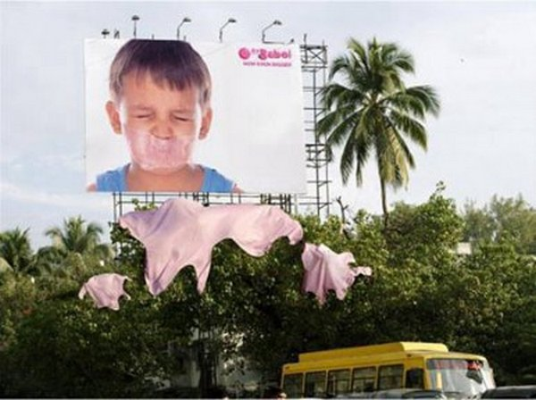 billboards 32 40 Creative And Inspired Billboard Advertising