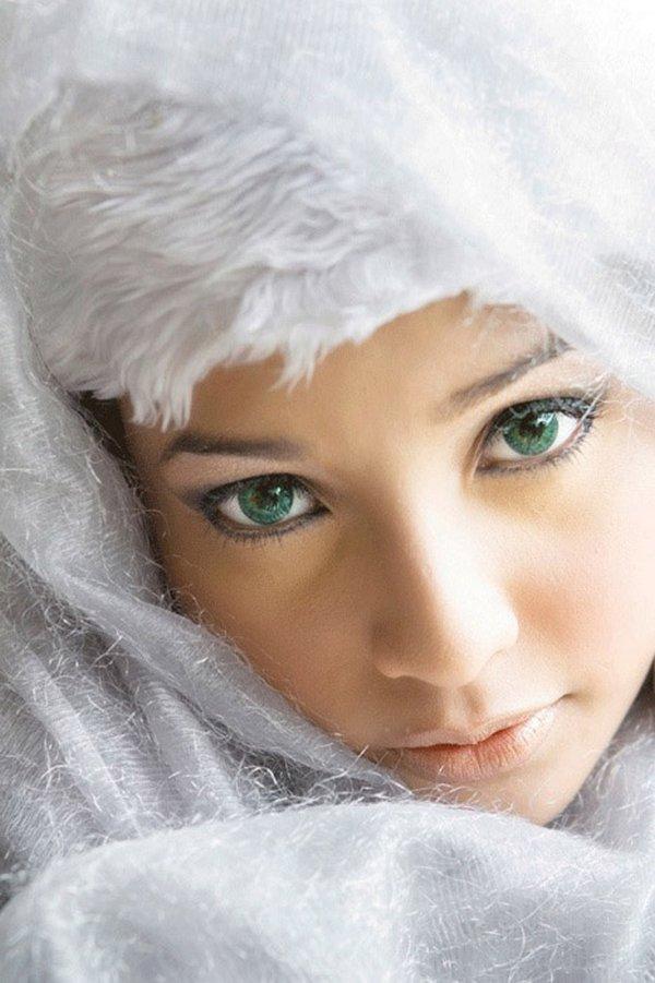 beautiful eyes 05 Girls With Beautiful Eyes