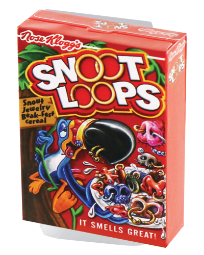 SNOOT LOOPS