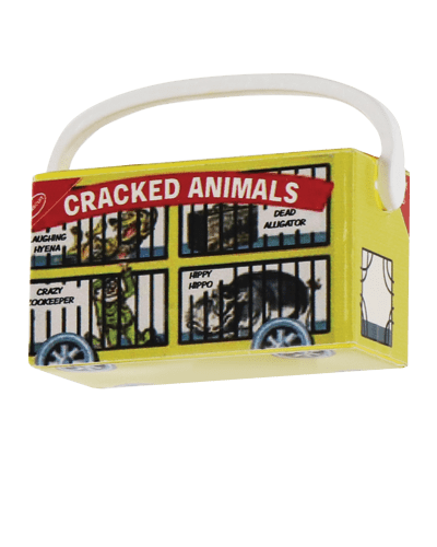 Cracked Animals