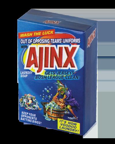 Ajinx