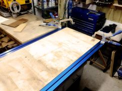 Kreg Autommax Clamping Track System