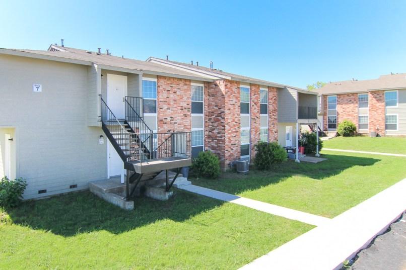 2 Bedroom Apartments Waco Tx