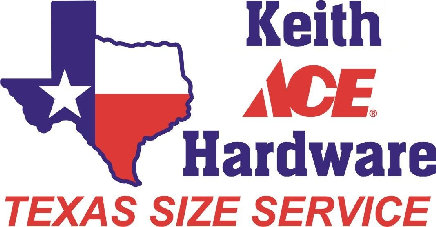 Keith Ace Hardware - China Spring