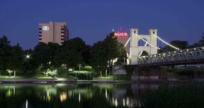 Hilton Waco University Parks Waco Amp The Heart Of Texas