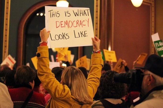 Democracy | 066/365