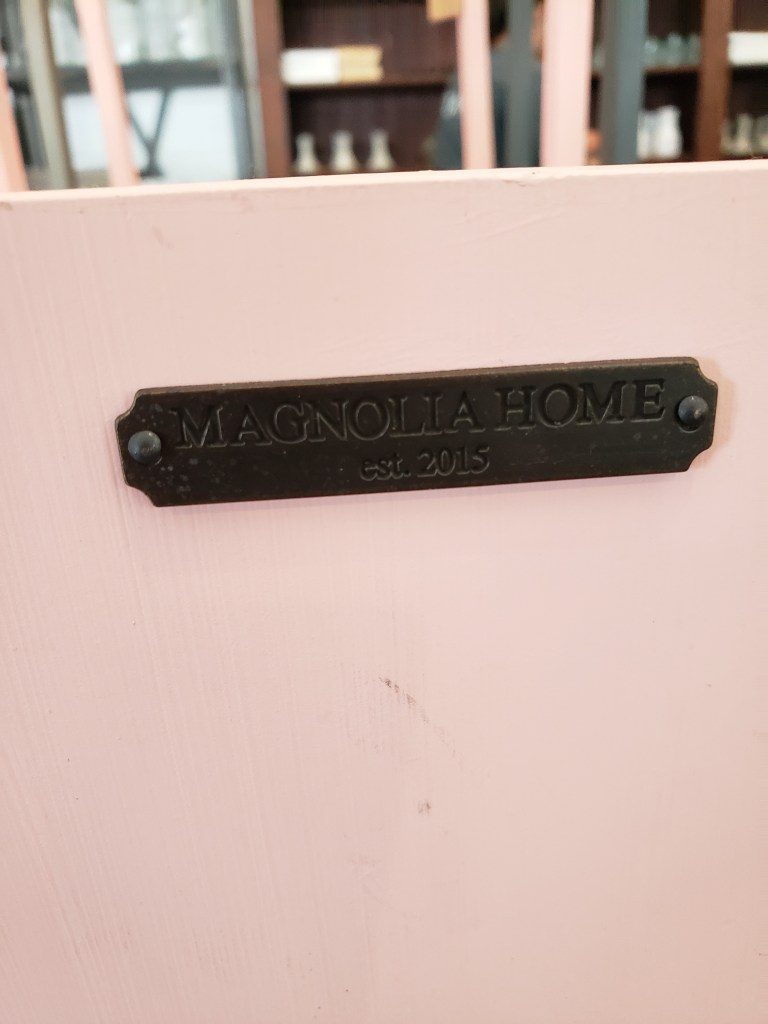 magnolia home label