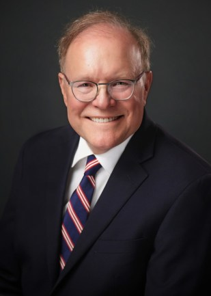 Image of Ben Stone World Affairs Council of Sonoma County Board Member