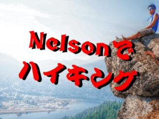 ネルソンハイキング
