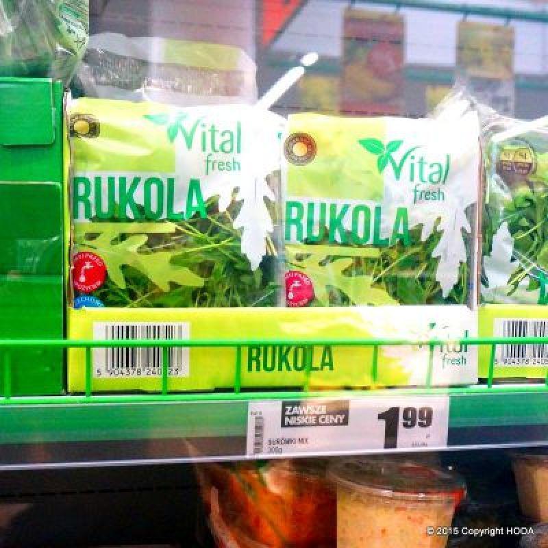 ポーランド 物価
