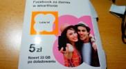 ポーランド SIMカード