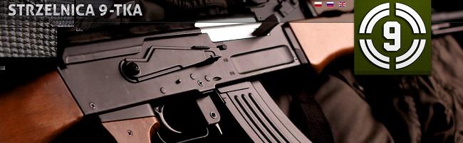 ポーランド 銃