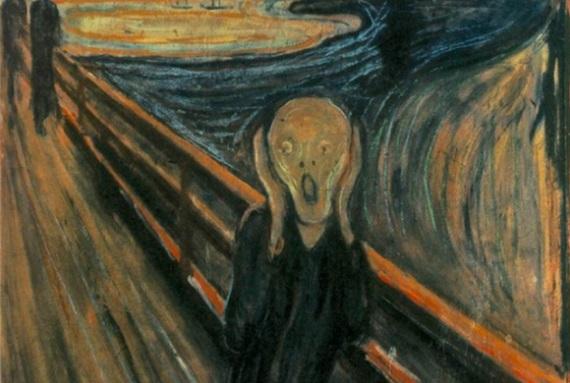 「叫び」の作者として有名なエドヴァルド・ムンクは、ノルウェーの紙幣に彼の肖像画が描かれているほどノルウェーの国民的な画家です。幼いころに病気で母と姉を亡くした経験から、生の不安や孤独、嫉妬などの感情を見つめ人物画に表現してきました。