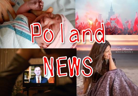 2016年11月2週目 ポーランドのニュース「独立記念日」「トランプ勝利の影響」など