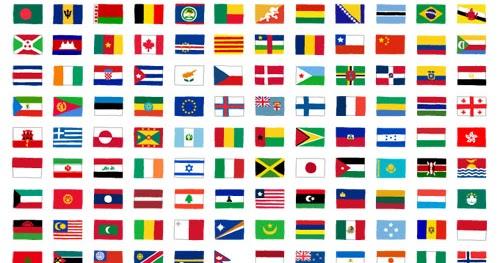 海外のどこの国の人が一番いい性格をしているのか。[国別ランキング]