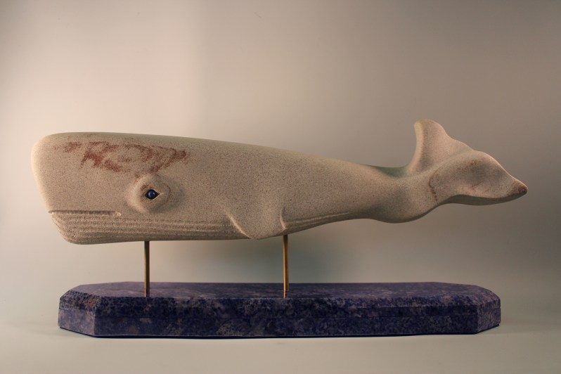 White Whale_Ed Salerno_front