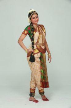 Lakshmi Priya Sekhar, photo courtesy of Preetha
