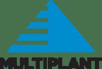 Multiplant logo