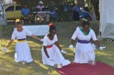 Passion de Christ Methodist Youth Dancers