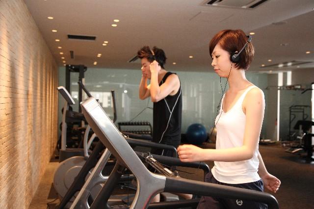 有酸素運動と筋トレを交互にやると体型はどのように変わる??