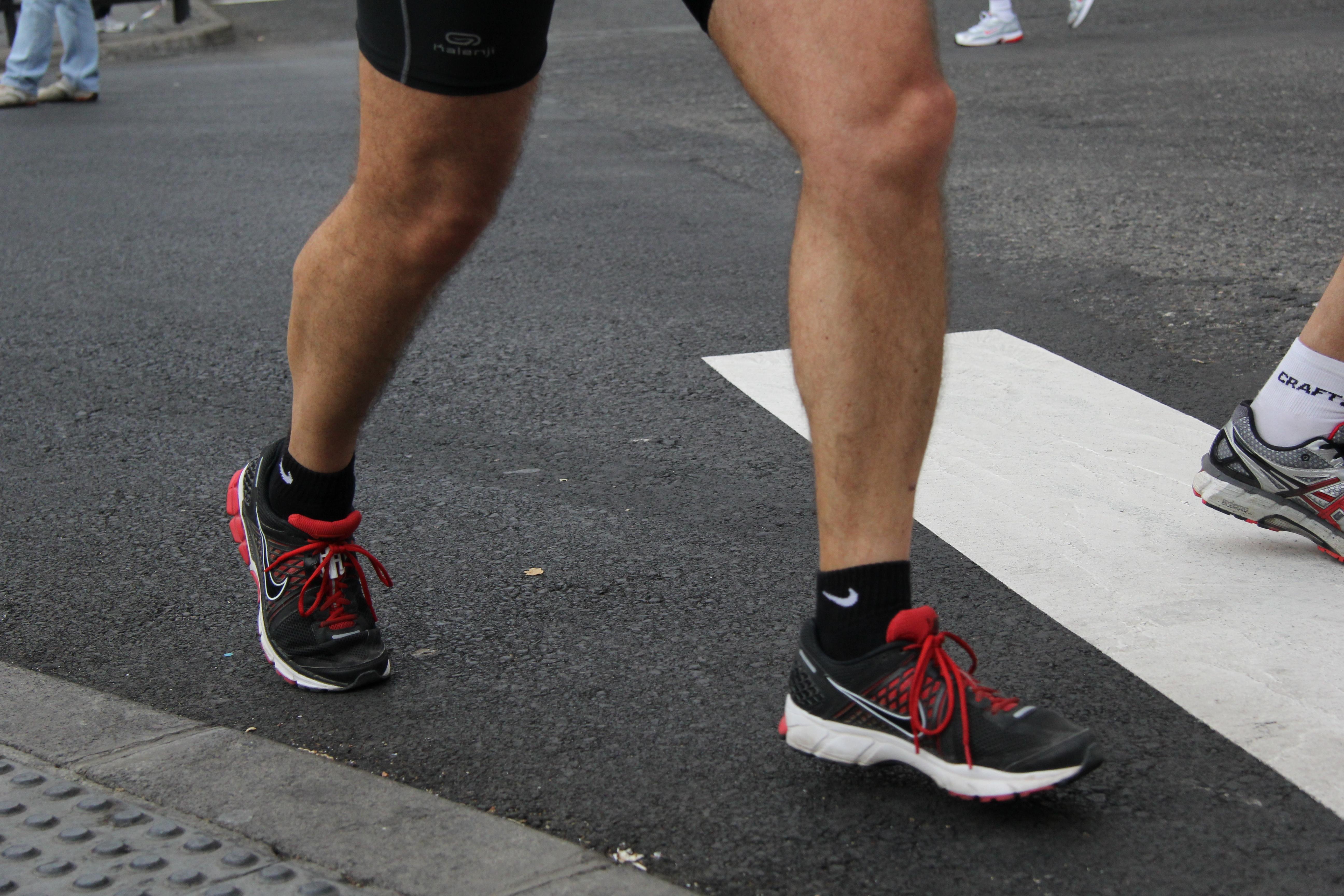 ジョギングするためのシューズのオススメポイント