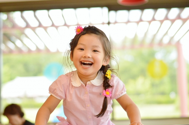 子供の運動神経は12歳までに良くする!脳も鍛える遊び方は??