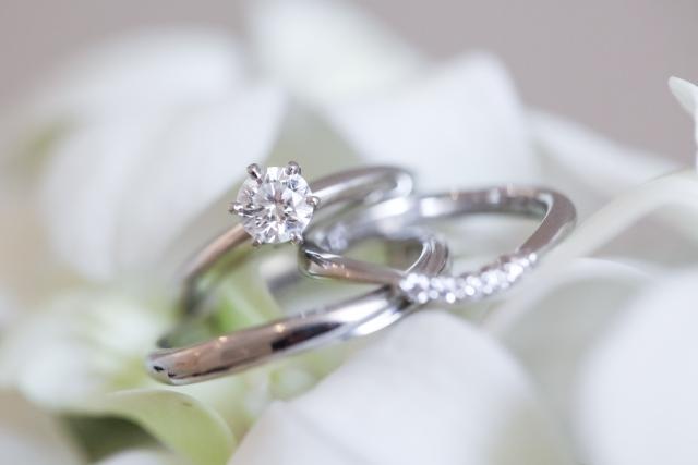 結婚指輪をしない人は??男女別!指輪をしない理由とは??
