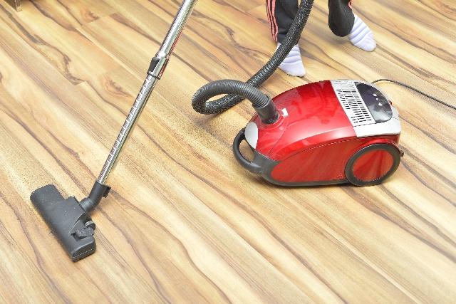 部屋の掃除ができない人必見!!部屋の掃除で運気上昇の理由!