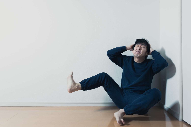 ストレス症状が身体に現れたら危険信号!危ない身体への影響…
