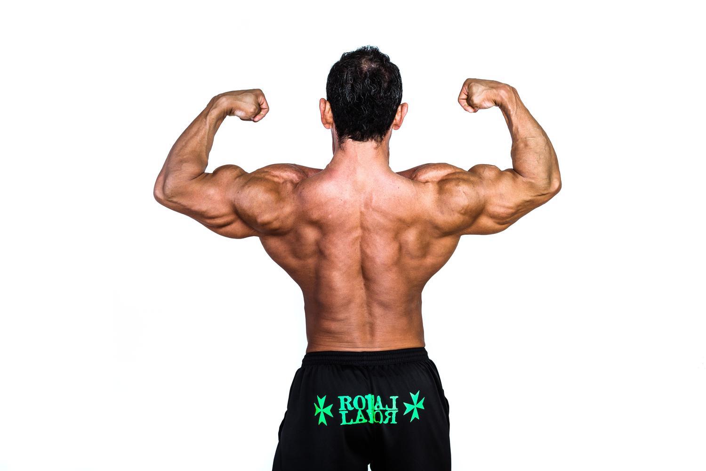 プロテインを効果的に筋肉にアプローチさせるコツ・ポイント