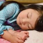 子供の口臭事情!寝起きに臭いがきつくなる原因と対処法!
