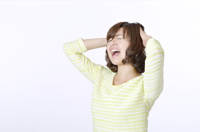 ストレスの原因は何?対処法を身に付けて精神力を高めよう!