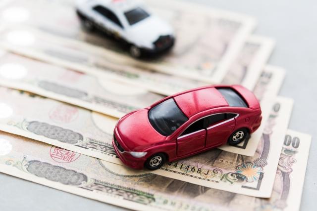 運転の違反による罰金は払わない場合どうなる?切符の知識!