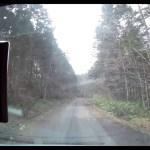 北見本沢牧場までのルート動画