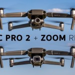 DJI Mavic Pro 2 vs DJI Mavic Zoom | Complete Review + Comparison