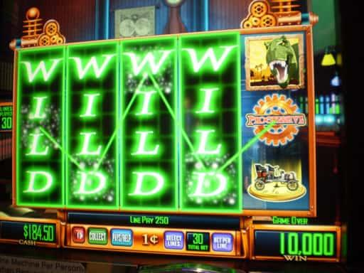 モンテカルロ法はオンラインカジノで使う人が減りつつある