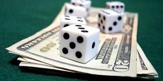 ギャンブルからの収入は一時所得