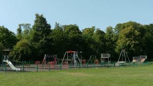 Waddesdon Play Park