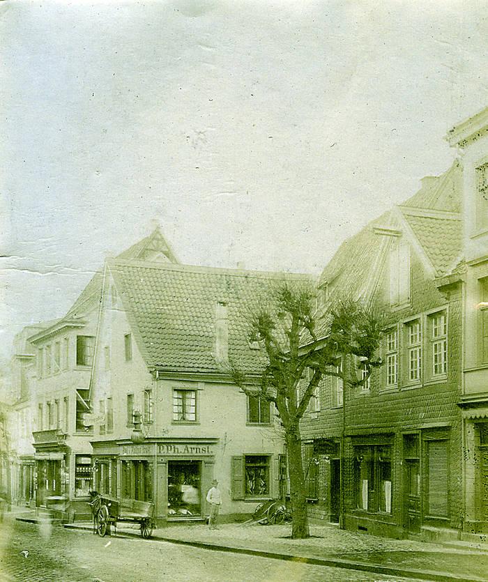 Brückstraße
