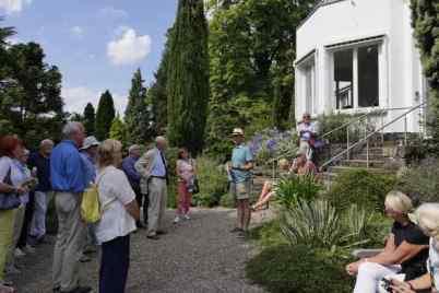 Dingerkus Gartenhaus Werden