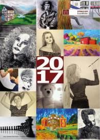 Titelbild des neuen Kalenders 2017
